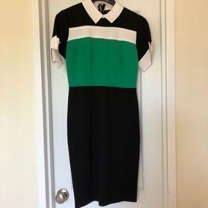 Karl Lagerfeld Paris - Minimalistic Dress - Sz 2
